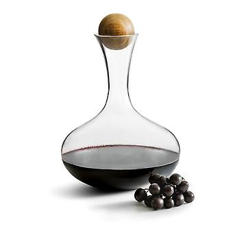 Nature carafe with Oak Cork