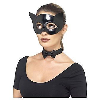 Womens Instant Cat Set costume accessorio