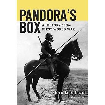 Pandoras box av Jorn Leonhard