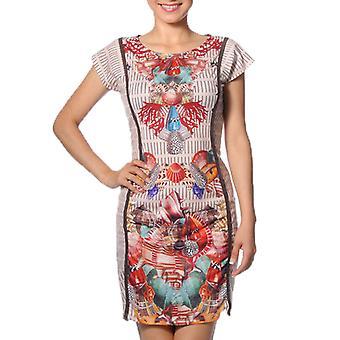 Smash vrouwen ' s orlandia zeegezicht jurk