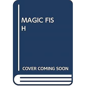 MAGIC FISH by Scholastic