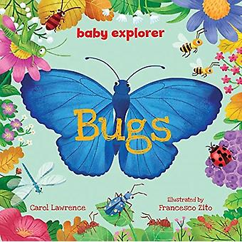 Bugs by Carol Lawrence