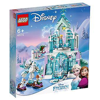 LEGO Disney Elsa AND apos;s magische ijspaleis