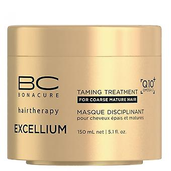 Schwarzkopf Professional Mask Excellium Taming Treatment Bc