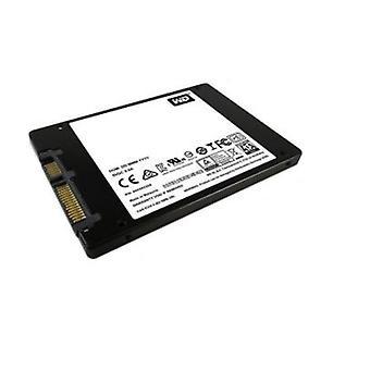 Západní digitální modrá SSD 1 TB 2 v 7Mm