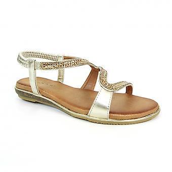 Lunar Emilia ' S ' mönster sandal