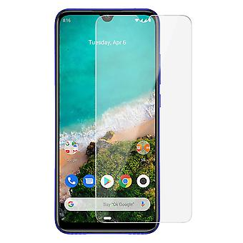 Xiaomi Mi A3 9H Tempered Glass Screen Protector Film,Shockproof, Transparent