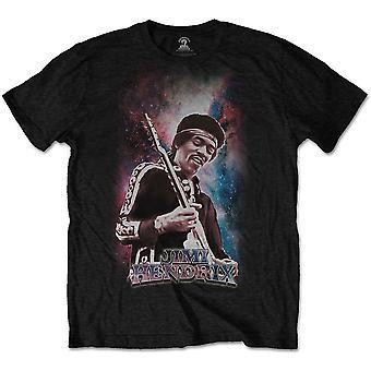 Jimi Hendrix Are You Experienced Guitar Pose 3 Oficjalny T-Shirt