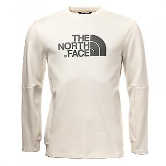 The North Face Nord Face Vista Tek L/S grafisk menns topp