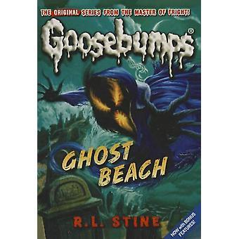 Ghost Beach by R L Stine - 9781606867891 Book