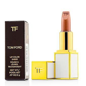 טום פורד שפתיים צבע טהור-13 Nudiste-3g/0.1 עוז