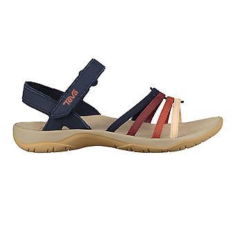 Teva Womens Elzada Sandal Web Eclipse Sandals