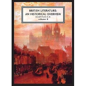 British Literature: A Historical Overview