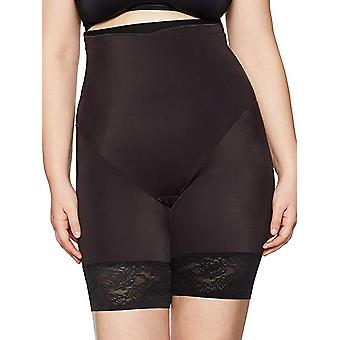 Firm Foundations Curvy Thigh Slimmer