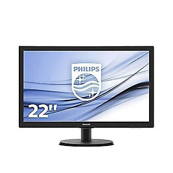Philips 223V5LHSB2 Monitor 21,5-quot; LED 16:9 5ms HDMI