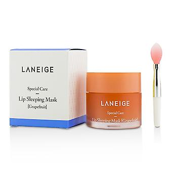 Laneige Lip nukkuminen Mask - Greippi (Limited Edition) 20g/0,68 oz