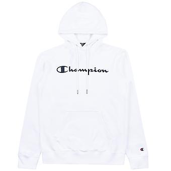 Champion Men's Hooded Sweater Hooded Sweatshirt 214138