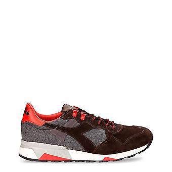 Diadora Heritage Original Men All Year Sneakers - Brown Color 34168