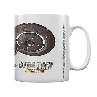 Star Trek, Mug - Discovery