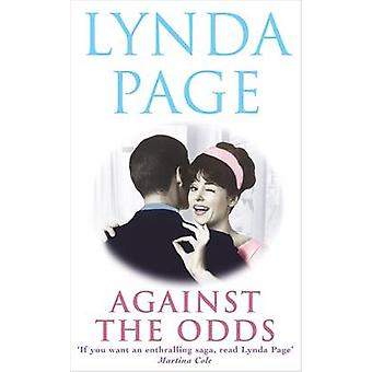 Against the Odds by Lynda Page - 9780755301126 Book