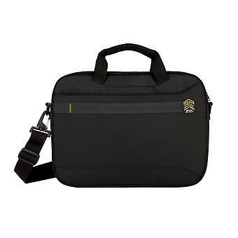 "STM Chapter Brief 15"" Black"