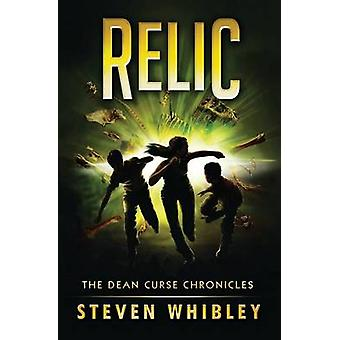 Relic by Whibley & Steven