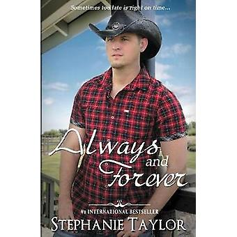 Always and Forever by Taylor & Stephanie
