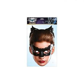 Batman Dark Knight Mask Catwoman