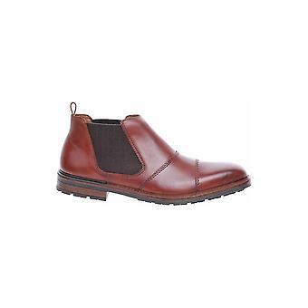 Rieker F138026 universaalit talvi miesten kengät