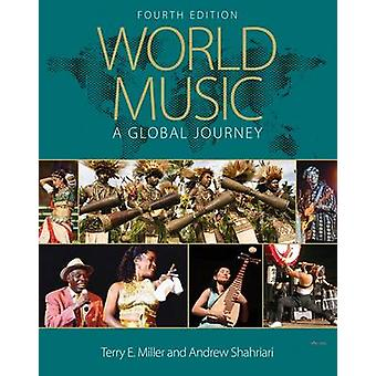 World Music - A Global Journey by Terry Miller - Andrew Shahriari - 97