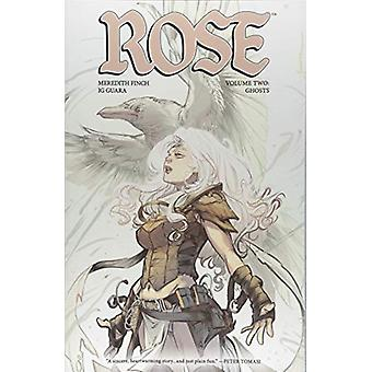 Rose Volume 2 von Meredith Finch - 9781534306950 Buch