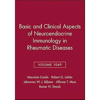Basic and Clinical Aspects of Neuroendocrine Immunology in Rheumatic