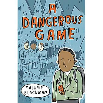 A Dangerous Game by A Dangerous Game - 9781781128237 Book