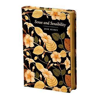 Sense and Sensibility - Chiltern Edition - 9781912714049 Book