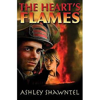 The Heart's Flames by Ashley Shawntel - 9781932802993 Book