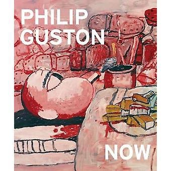 Philip Guston Now by Philip Guston - 9781942884569 Book