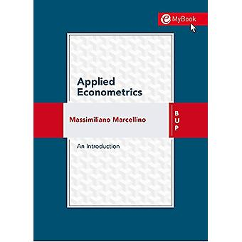 Applied Econometrics - An Introduction by Massimiliano Marcellino - 97