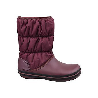 Crocs Winter Puff Boot W 14614607 universal all year women shoes