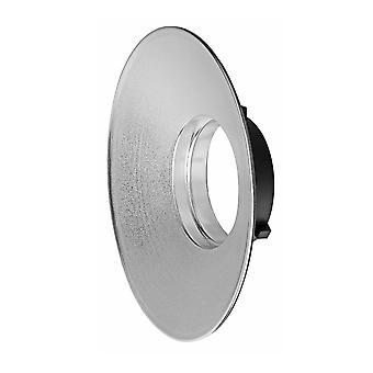 BRESSER M-26 Standard Reflektor breit 120 Grad