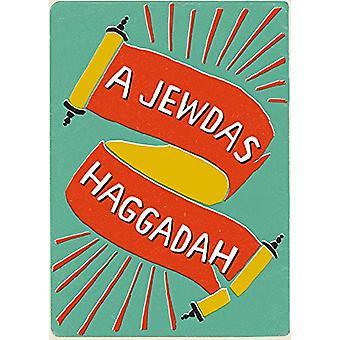 A Jewdas Haggadah by Jewdas - 9780745339801 Book