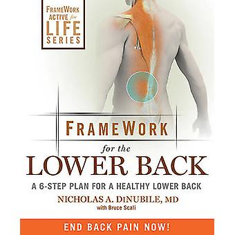 FrameWork for the Lower Back - A 6-Step Plan for a Healthy Lower Back