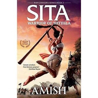 Sita - Warrior of Mithila by Amish Tripathi - 9789386224583 Book