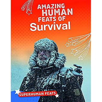 Superhuman Feats Pack A of 6 by Marne Ventura - 9781474775632 Book