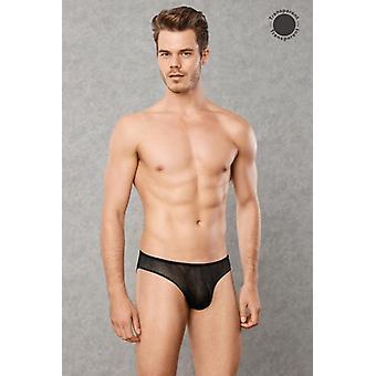 Men's Slip Transparent