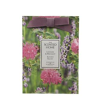 The Scented Home Duftsachet von Ashleigh & Burwood Lavendel & Bergamotte
