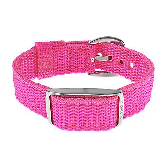 Explorer Magnetic Wristband Pink (Size: Ladies Short 145-180mm)