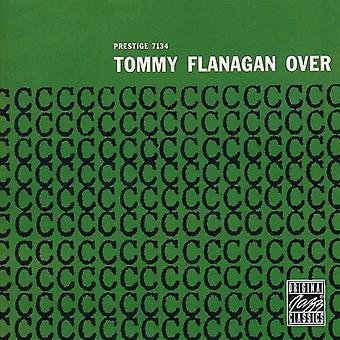 Tommy Flanagan - importation d'outre-mer [CD] é.-u.