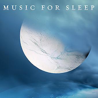 Music For Sleep [CD] USA import