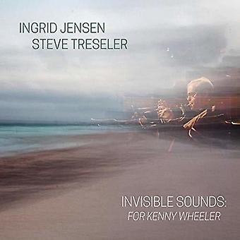 Jensen, Ingrid / Tresler, Steve - Invisible Sounds: For Kenny Wheeler [CD] USA import