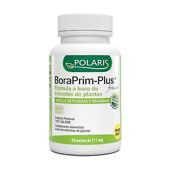 BoraPrim Plus 60 softgels of 711mg